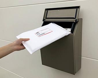 パック 郵便受け ゆう